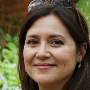 Cindy Jordiniande